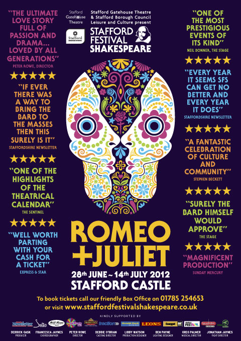 Review: Romeo and Juliet (2012)